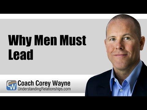 Why do women lead men on