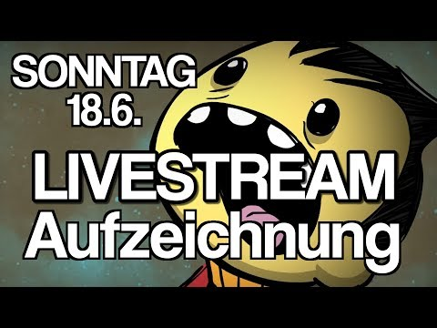 Was n geiler Stream (22) Oxygen Not Included Gameplay Deutsch - Agricultural Update