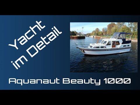 Aquanaut Beauty 1000