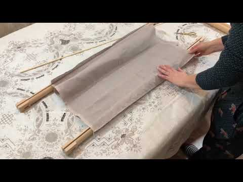 Рама для вышивки Millennium