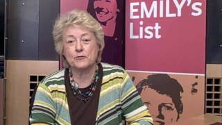 Emily's List Endorses Alex Sink In Florida And Diane Denish In New Mexico