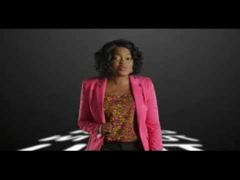 Funke Akindele: Are you ready to experience a world without limits