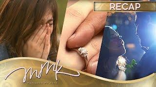 Maalaala Mo Kaya Recap: White Ribbon (Moira dela Torre & Jason Marvin
