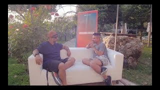 Jhon Montoya @ Soundreef Waves #08 // Gaeta Jazz Festival