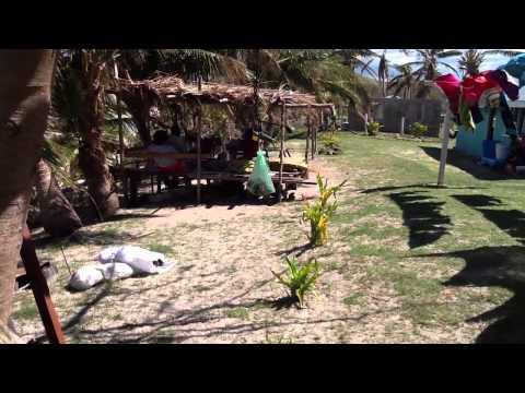 Fiji Holiday Destination.      Yanuya island