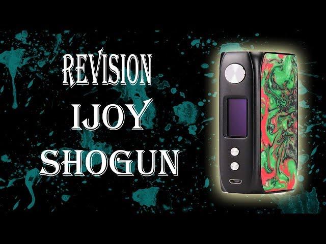 Ijoy Shogun & Voopoo Drag 2, Revisión y comparación en Español