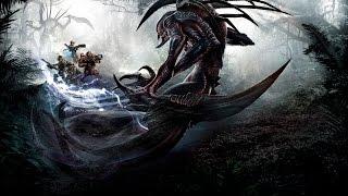 Evolve ♦ Goliath, Kraken & Wraith Trailer