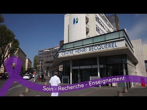 Clip du Centre Henri-Becquerel