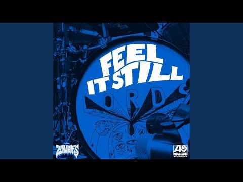 Feel It Still (Flatbush Zombies Remix)