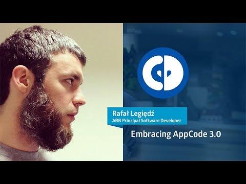 Embracing AppCode 3.0 - Tips and Tricks