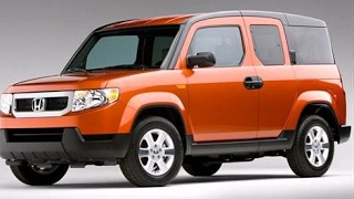 Descarga gratis Manual de mecánica Honda Element 2.4 2004