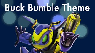 Excessively Long Buck Bumble Remix