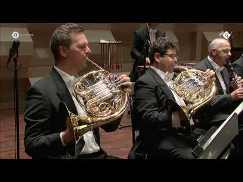 Beethoven: Symphony No. 8 - Rotterdam Philharmonic Orchestra - Live concert HD
