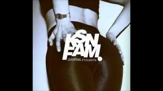 KSN FAM - JUMPING (FEAT FLOWYN)