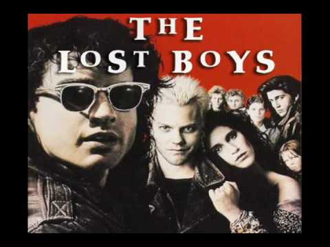 Cry Little Sister- Lost Boys Soundtrack (Lyrics in Description)