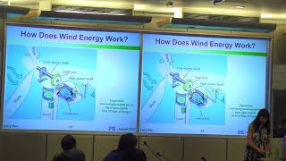 Challenges and Opportunities in Integrating Large Amounts of Wind and Solar Energy into Utility Grids