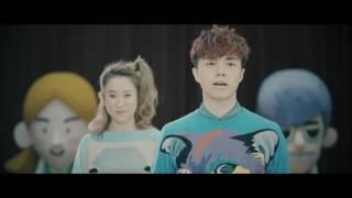 MCP新都城中心 張敬軒 x 王菀之 友誼的小船MV絕密花絮