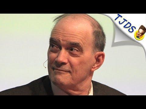 NSA Whistleblower Tells How NSA Tracks You!  w/Bill Binney