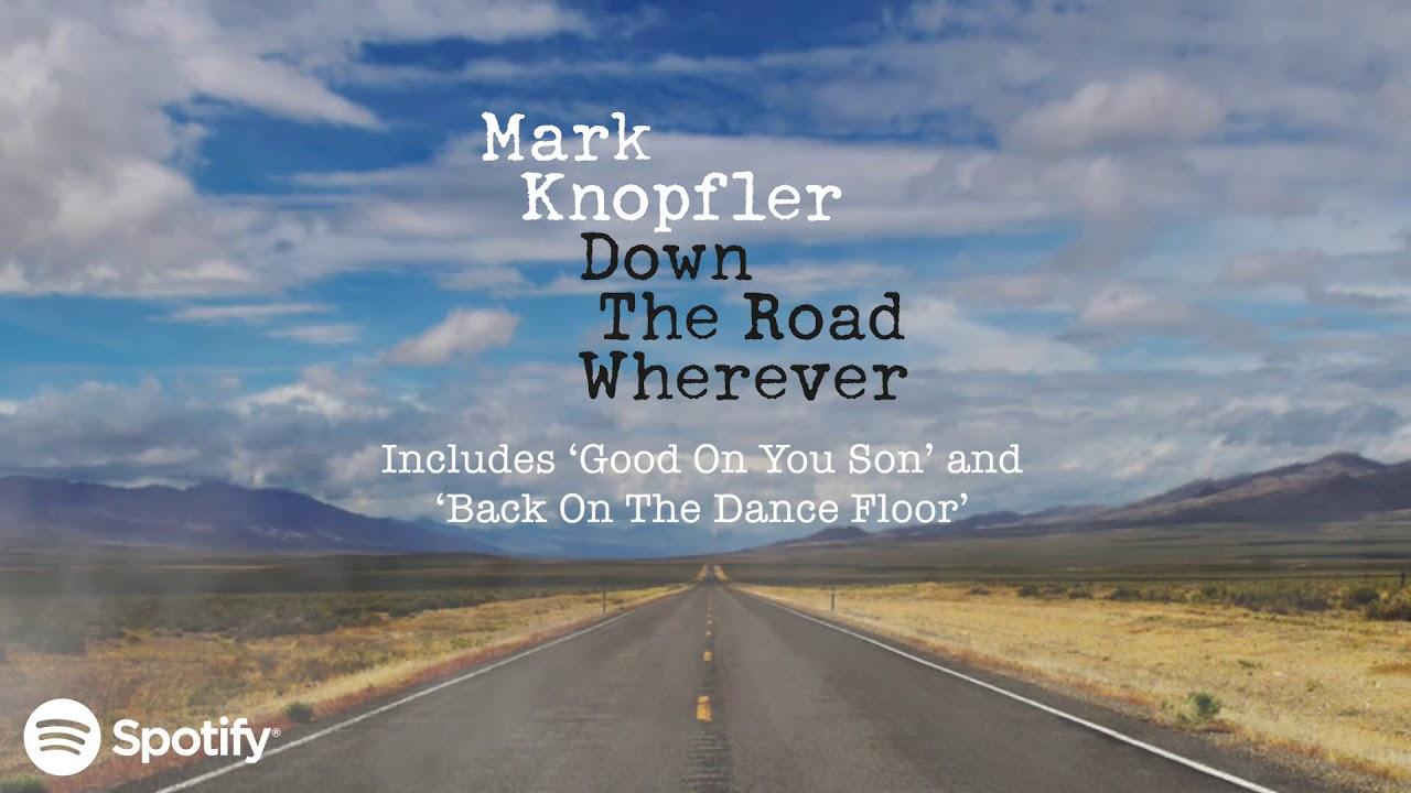albums mark knopfler