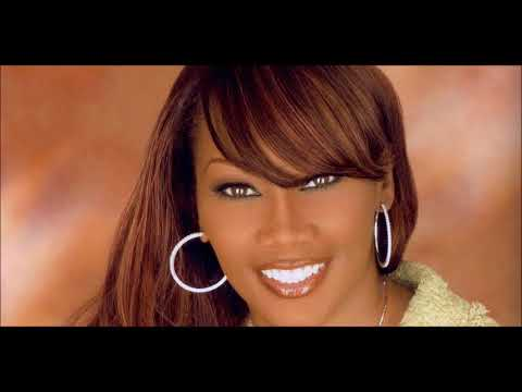 Yolanda Adams-I'm Gonna Be Ready