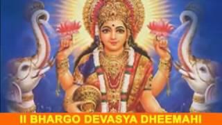 Gayatri Mantra - Om Bhur Bhuva Swaha