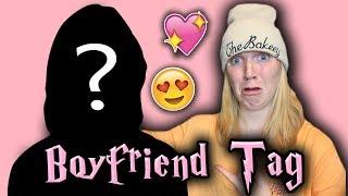 The Boyfriend Tag | TheBakeey