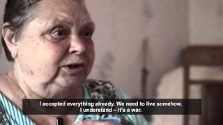 Ukraine: Die Heimat als Exil(