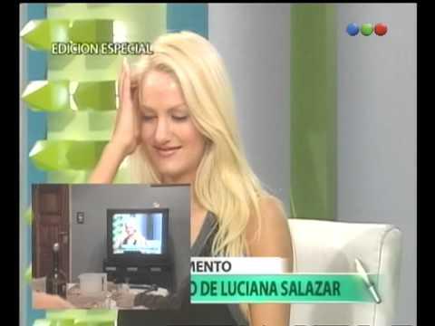 Infraganti, Luciana Salazar, Roberto - Parte 2 - Videomatch