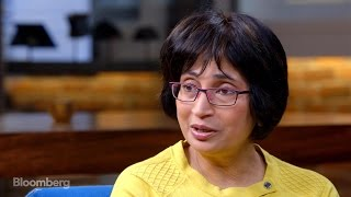 What Padma Warrior Learned as a Female Engineer in 1984
