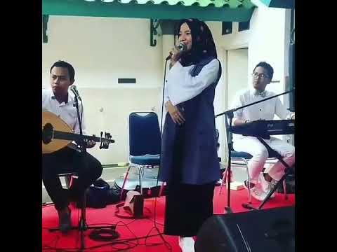 Nissa Sabyan - Ghanili Suwaiya