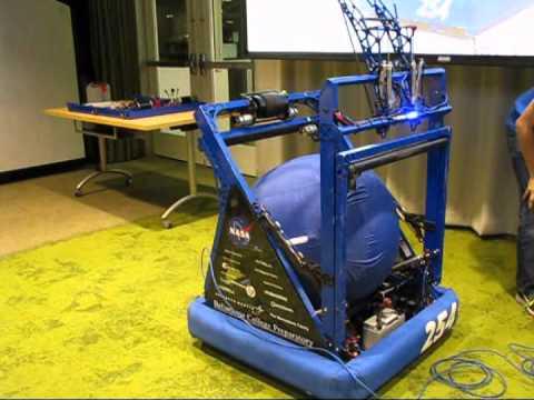 Home Brew Robotics Club Meeting - Jan 2015 - Talk