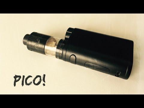 Eleaf iStick Pico Review