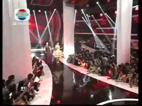 Lesti & Rita Sugiarto - Mati Lampu - Konser Grand Final - DAcademy Indonesia