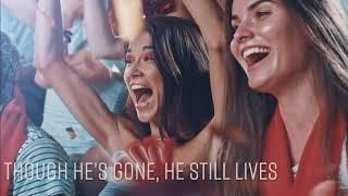 """Dave Fenley - """"Joshua 1:9"""" (Official Lyric Video)"""