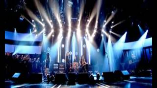 Metallica - Later with Jools Holland - FULL - 2008-09-16