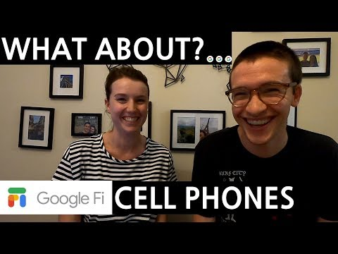 USA to Australia: What About?... Cell Phones