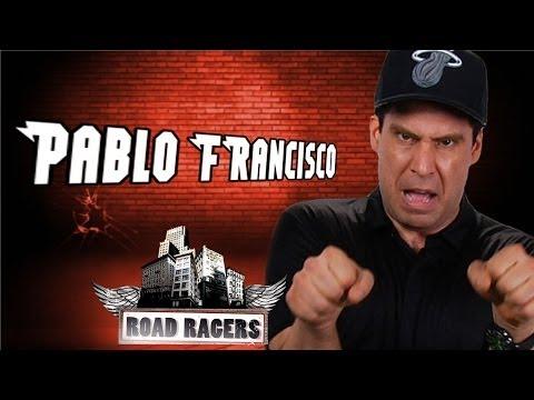 shaving-while-driving---pablo-francisco