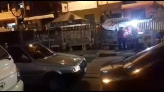 Fiéis usam carro de som para expulsar pastor da Igreja
