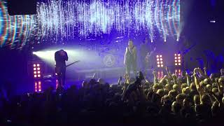 AMATORY   первый  life in Red Moscow 11.11.2017