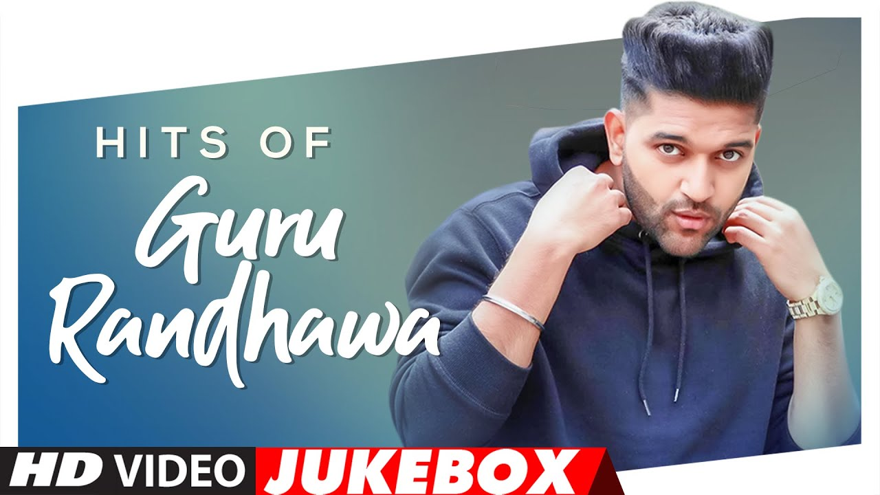 Hits of Guru Randhawa | Video Jukebox | Best of Guru Randhawa Songs |  New Songs | T-Series