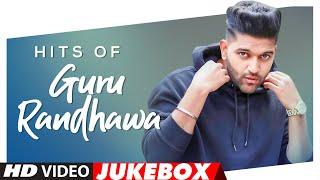 Hits of Guru Randhawa | Video Jukebox | Best of Guru Randhawa Songs |  New Songs | T-Series