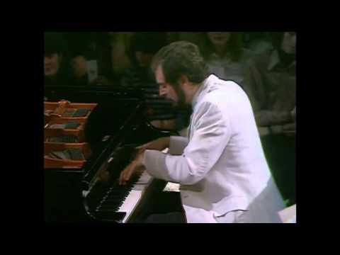 Garrick Ohlsson - Brahms - Piano Concerto No 2 - Loughran