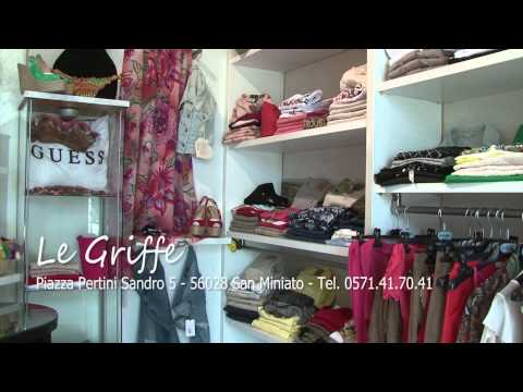 Le Griffe - toscanasconti.it - YouTube