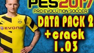 [PES2017] DLC 2.0 : CRACK 1.03 {FIXED} + TUTO