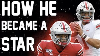 The Incredible Rise of Justin Fields (His Legendary Story)