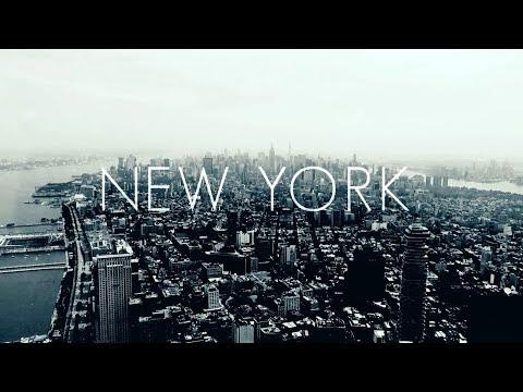 New York - Humanism
