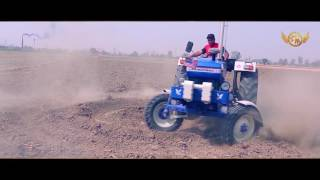 Latest Punjabi Songs 2017 - Kismat - Pendu Dhillon - New Punjabi Songs 2017 - Fdaikk Mehkma Records