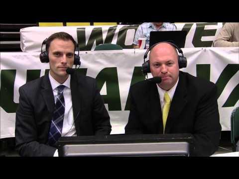 NCAA DI Men's Basketball: Seattle University at Utah Valley University