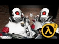 HUMAN ERROR Часть 2 ШИКАРНЫЙ Half Life 2 мод mp3