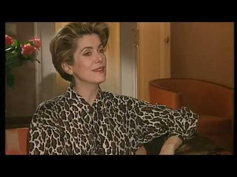 Catherine Deneuve - Indochine (1992)